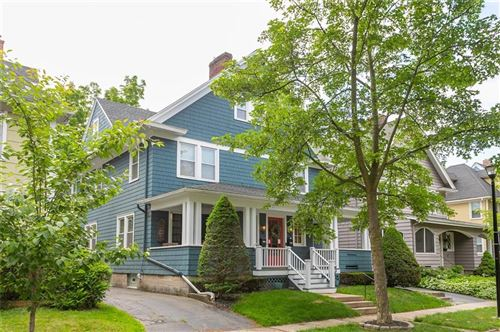 Photo of 34 Ericsson St, Rochester, NY 14610 (MLS # R1353385)