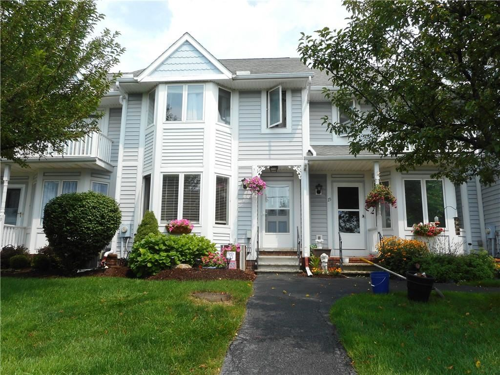 27 Union Hill Drive, Spencerport, NY 14559 - #: R1355385