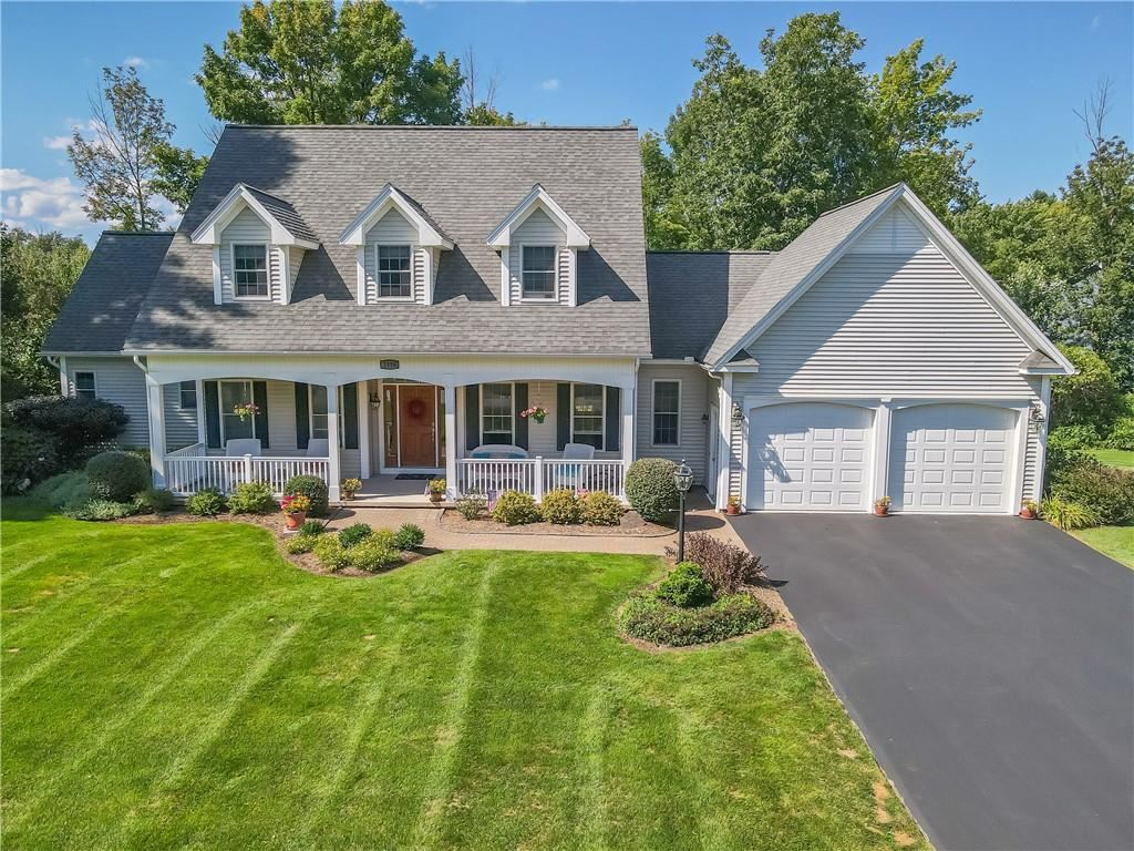 1116 Canopy Trail, Webster, NY 14580 - MLS#: R1366385