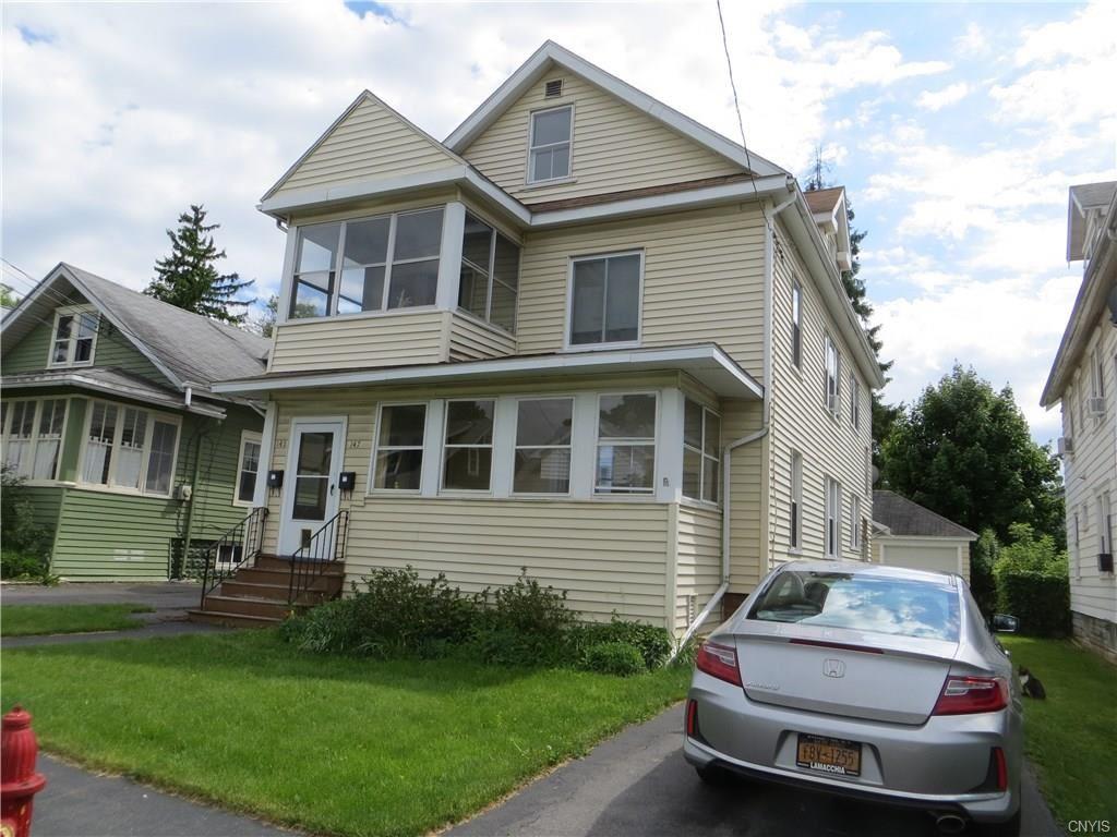 145-147 Malverne Drive, Syracuse, NY 13208 - #: S1273385