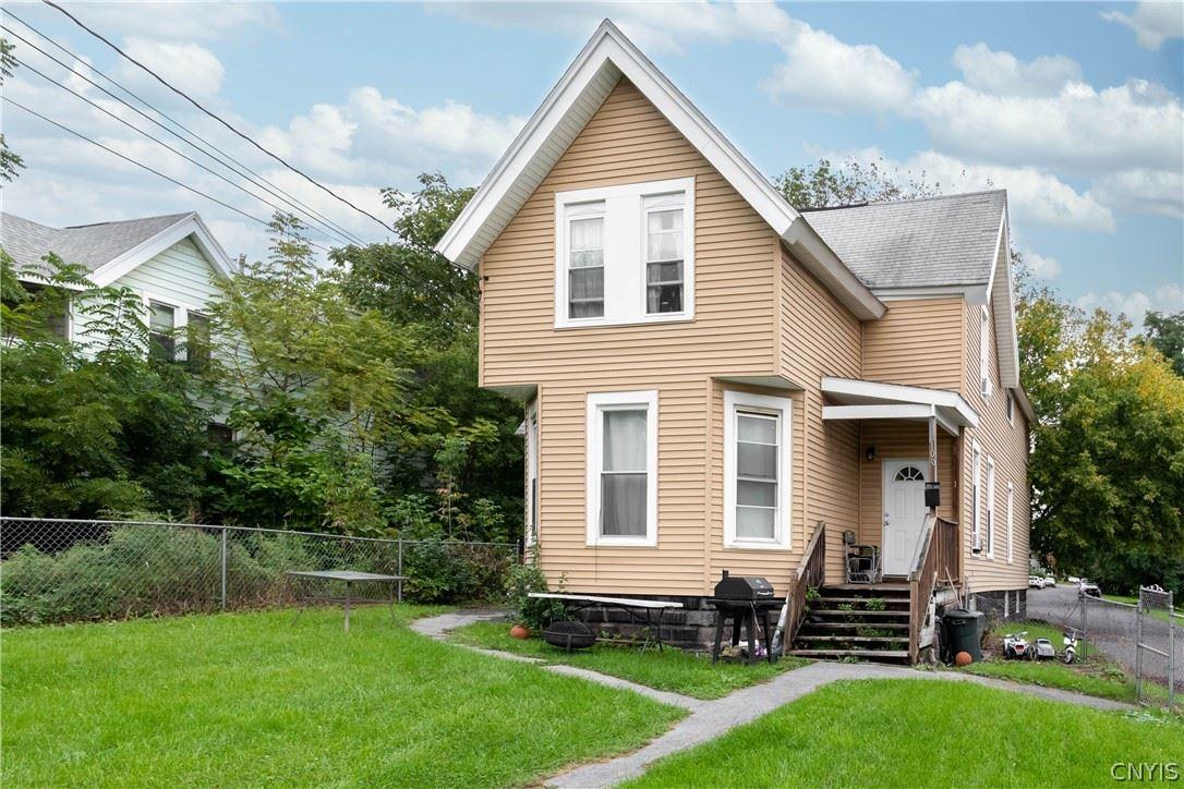 100 Herkimer Street, Syracuse, NY 13204 - MLS#: S1368385