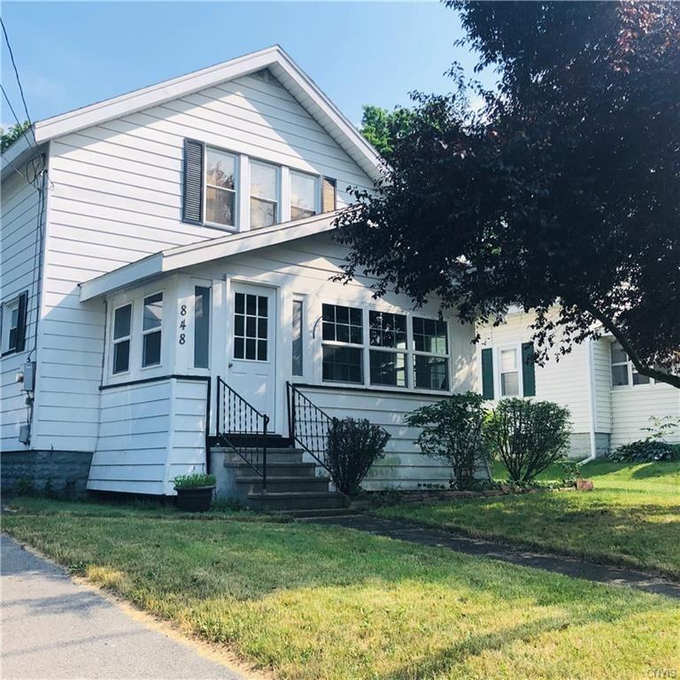 848 Oneida Street, Fulton, NY 13069 - MLS#: S1276386