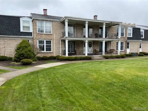 Photo of 73 Henel Avenue #1, Amherst, NY 14226 (MLS # B1258387)