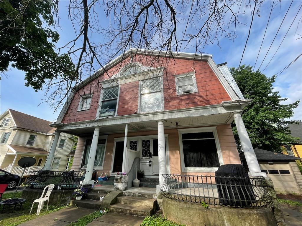 1-3 Parker Street, Auburn, NY 13021 - MLS#: R1341388
