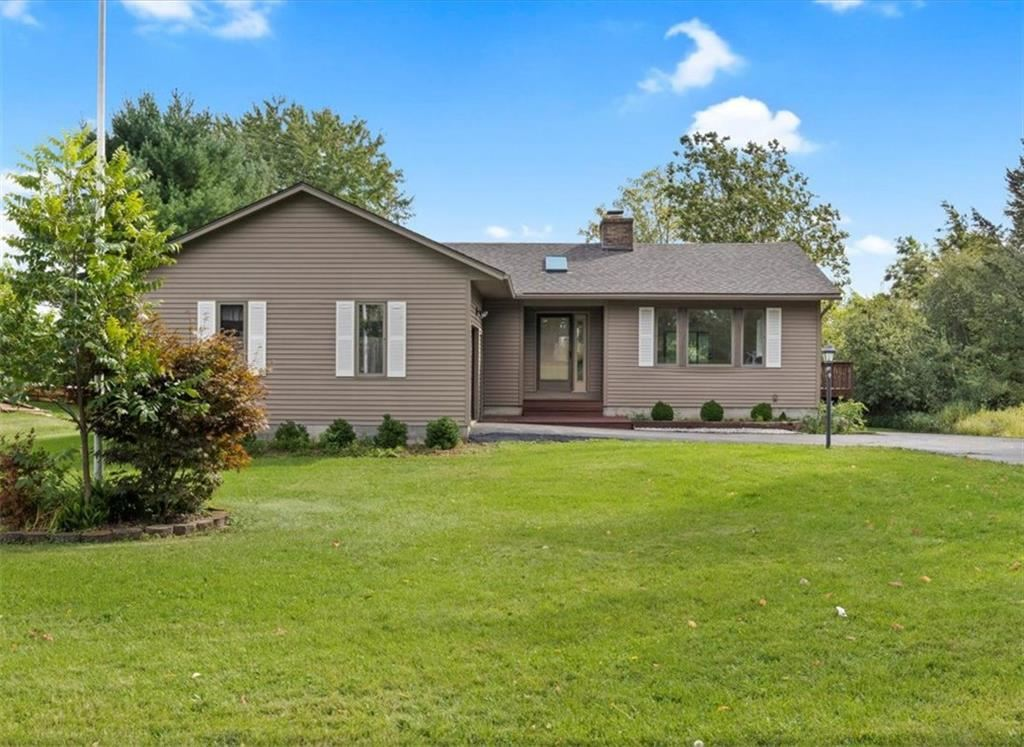 5550 County Line Road, Webster, NY 14580 - MLS#: R1365388