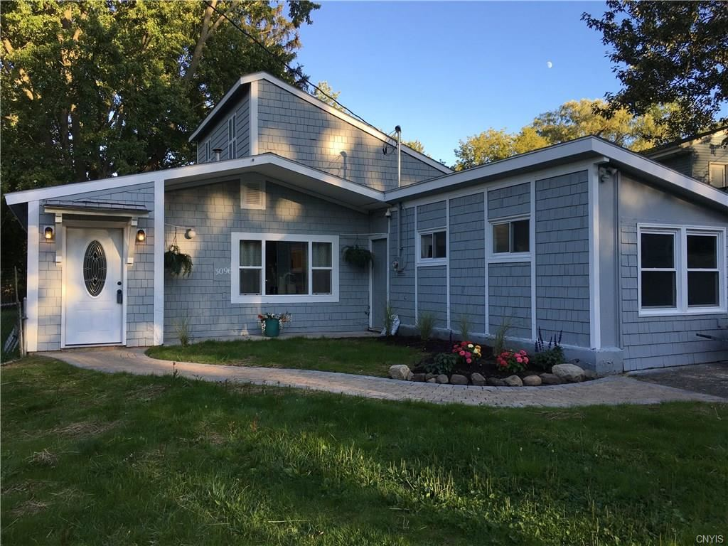 3096 Hope Place, Baldwinsville, NY 13027 - #: S1219388