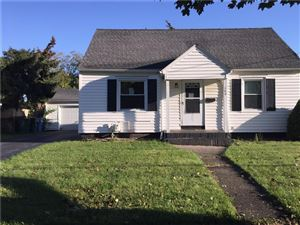 Photo of 140 Marne Street, Rochester, NY 14609 (MLS # R1228389)