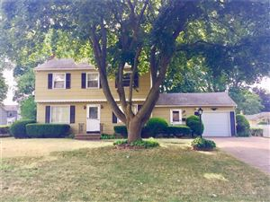 Photo of 157 Long Meadow Drive, Rochester, NY 14621 (MLS # R1216390)