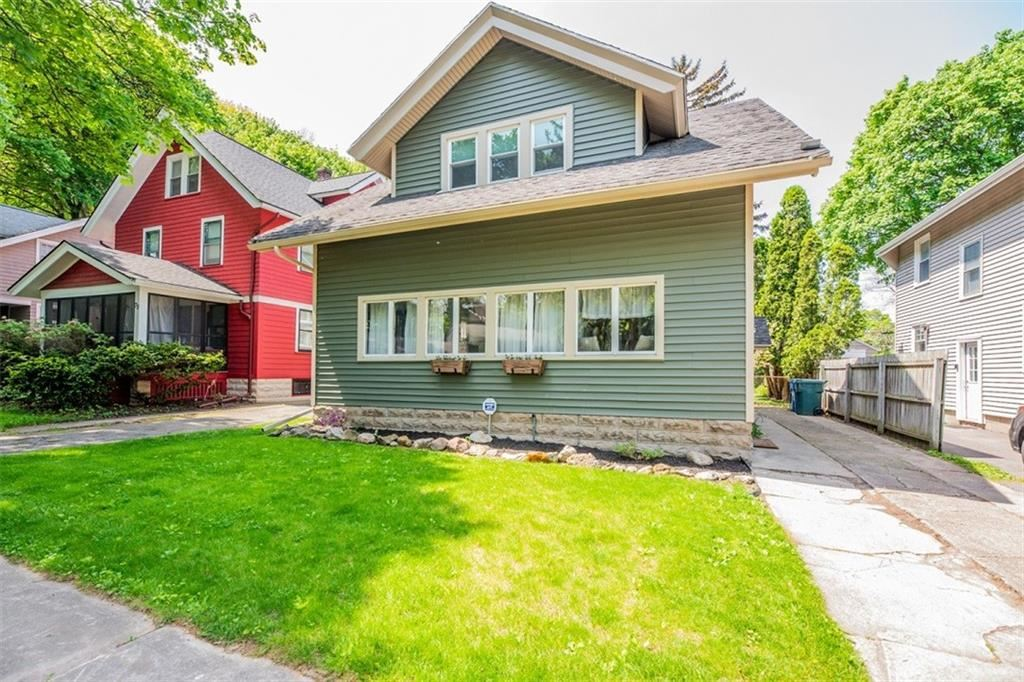 75 Bengal, Rochester, NY 14610 - #: R1337391