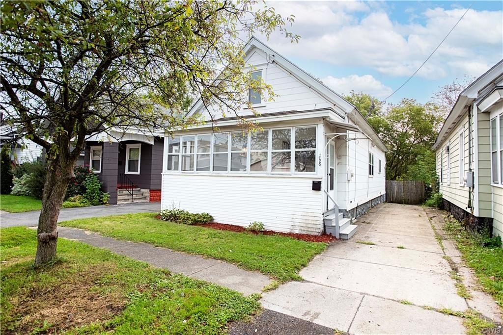 168 Culbert Street, Syracuse, NY 13208 - MLS#: S1366391