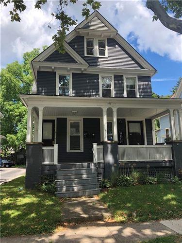 Photo of 180 Harvard Street, Rochester, NY 14607 (MLS # R1267394)