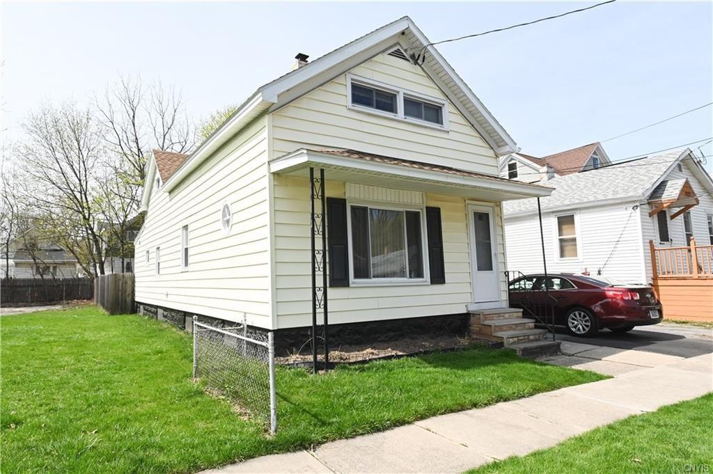 235 Hier Ave Avenue, Syracuse, NY 13203 - MLS#: S1329394