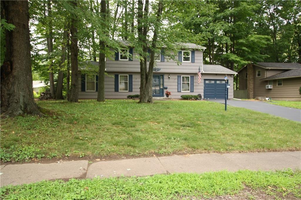 496 True  Hickory Drive, Rochester, NY 14615 - #: R1287395