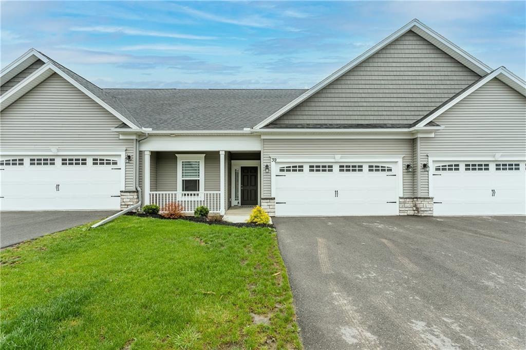 39 Cedar Cove, Rochester, NY 14606 - #: R1327395