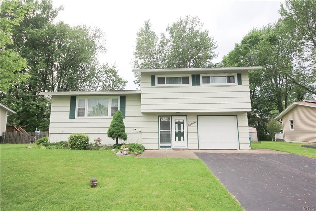 18 Lyndale Court, East Syracuse, NY 13057 - #: S1274395