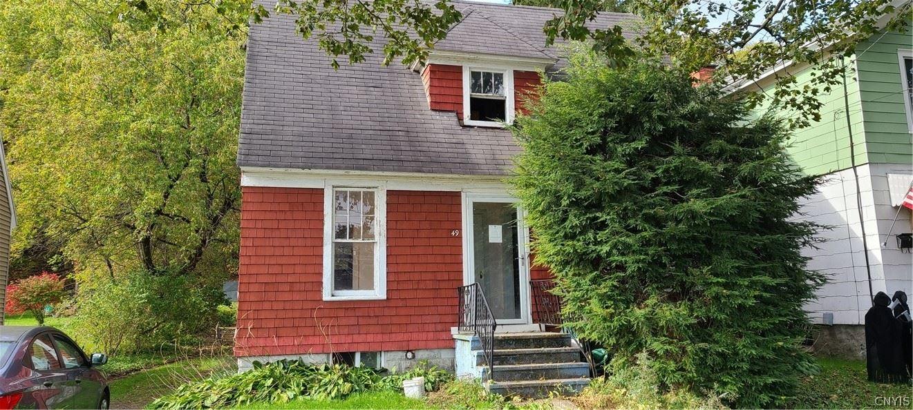 49 Foster Street, Whitesboro, NY 13492 - MLS#: S1372395