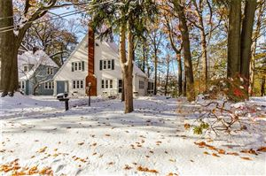 Photo of 18 Boulevard Parkway, Rochester, NY 14612 (MLS # R1238396)