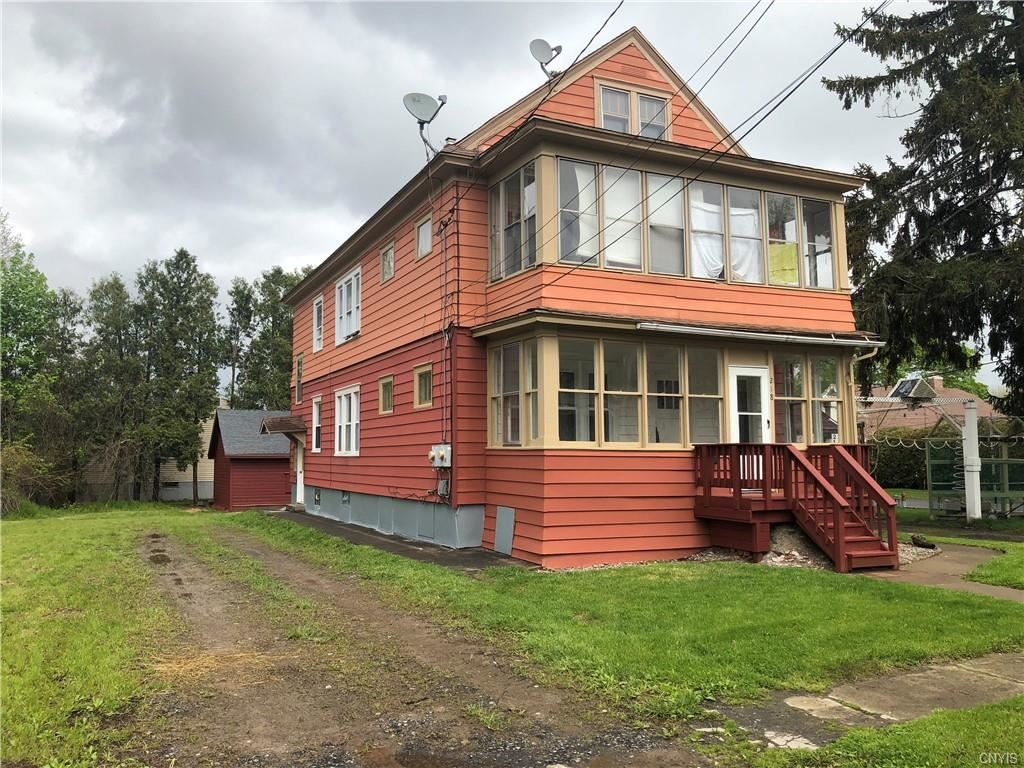 218 Kenwood Avenue, Syracuse, NY 13208 - #: S1335396