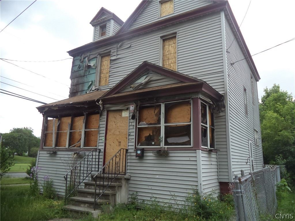 330 Hatch Street, Syracuse, NY 13205 - MLS#: S1357396