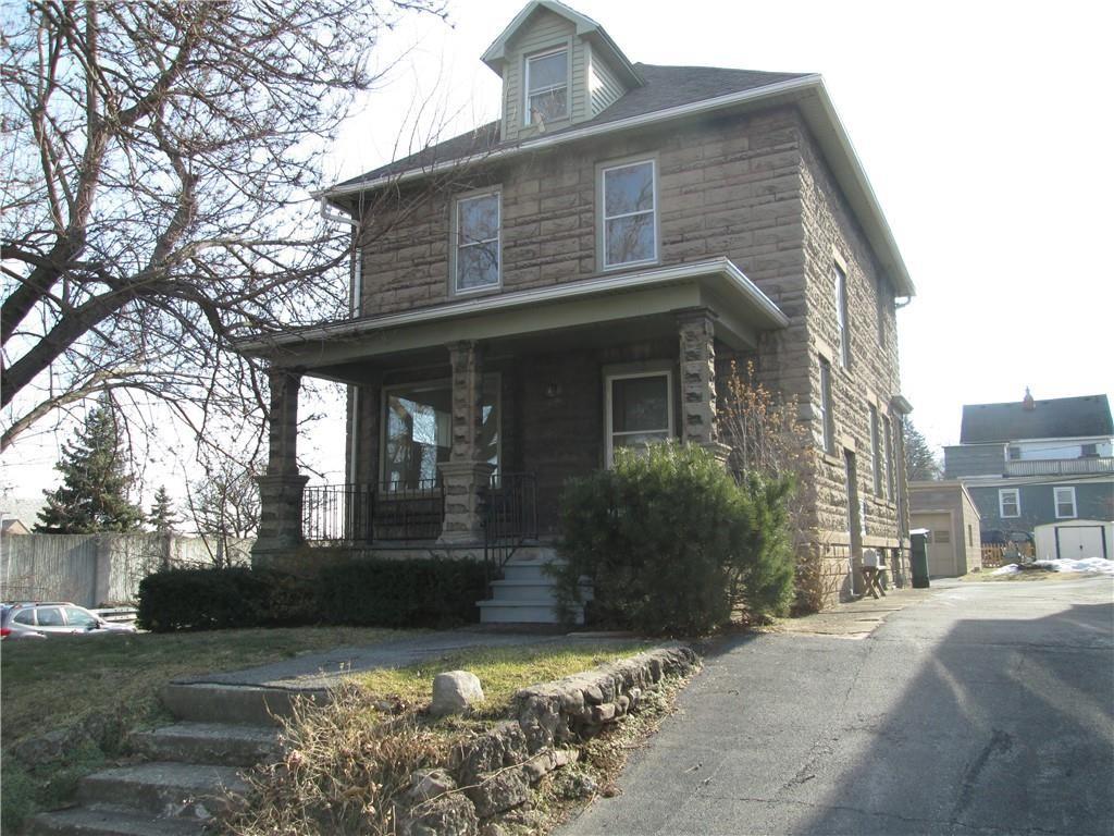 2 Nursery Street, Rochester, NY 14610 - #: R1323397