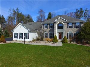 Photo of 4277 Trout Lily Lane, Pompey, NY 13104 (MLS # S1185398)