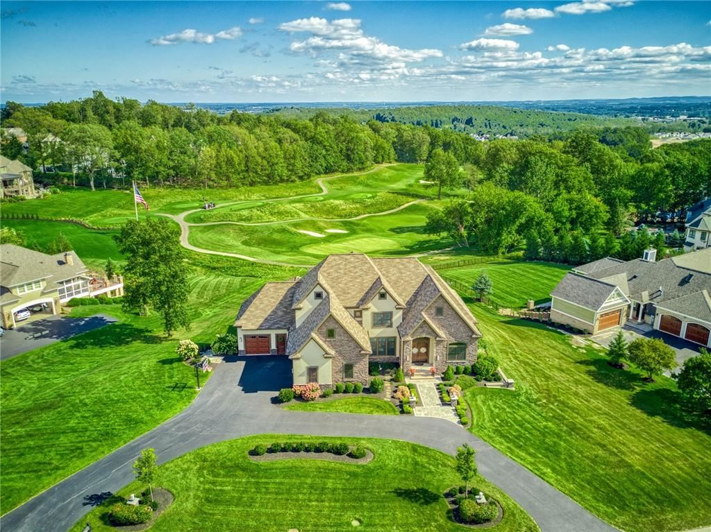 81 Barchan Dune Rise, Victor, NY 14564 - MLS#: R1364398