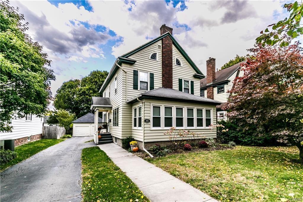403 Robineau Road, Syracuse, NY 13207 - #: S1301398