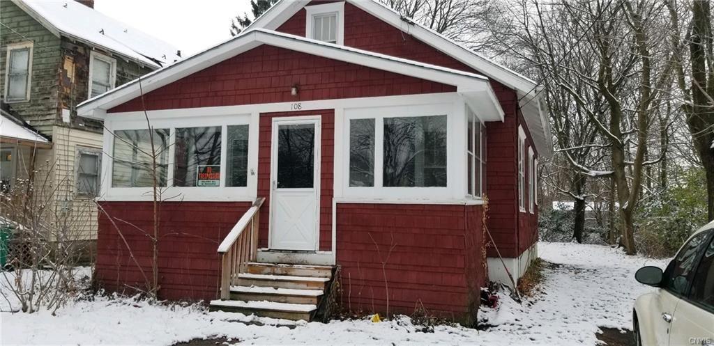 108 Fish Avenue, Syracuse, NY 13207 - MLS#: S1309398