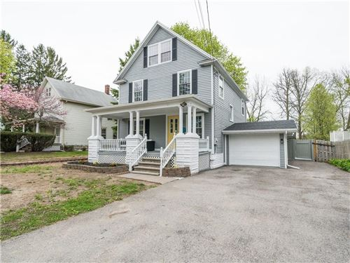 Photo of 60 State Street, Pittsford, NY 14534 (MLS # R1265400)