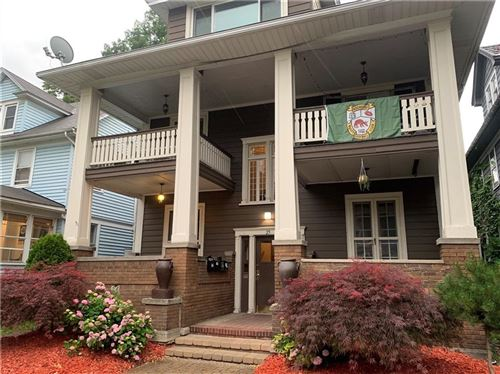 Photo of 25 Vassar St #1, Rochester, NY 14607 (MLS # R1348400)