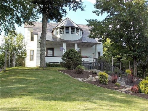 Photo of 102 Outlook, Old Forge, NY 13420 (MLS # S1298400)