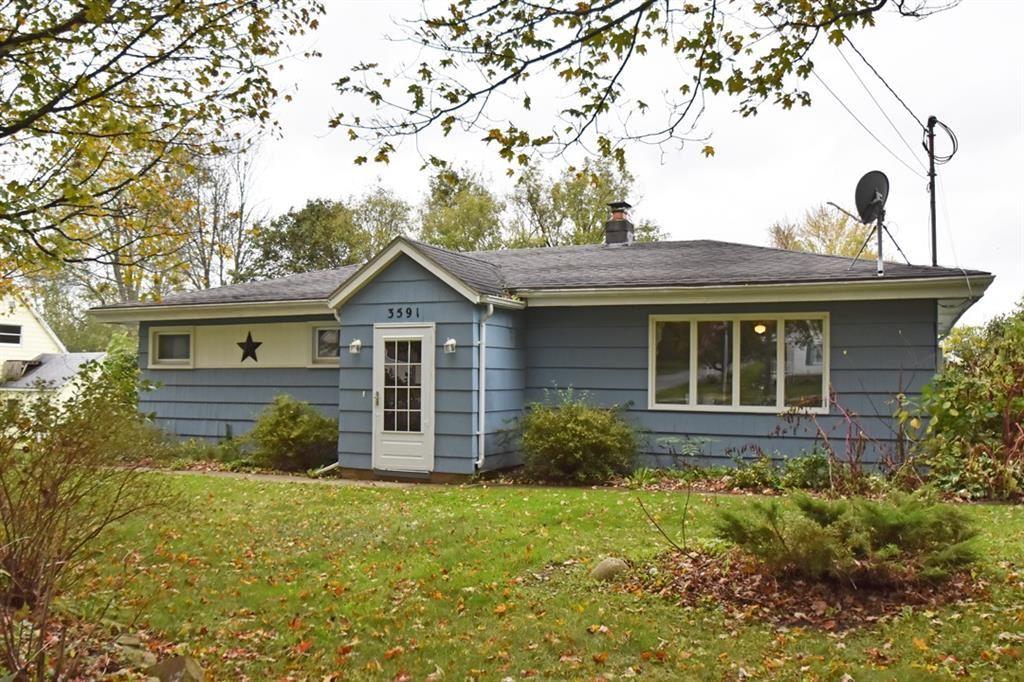 3591 Walworth Road, Walworth, NY 14568 - MLS#: R1374400
