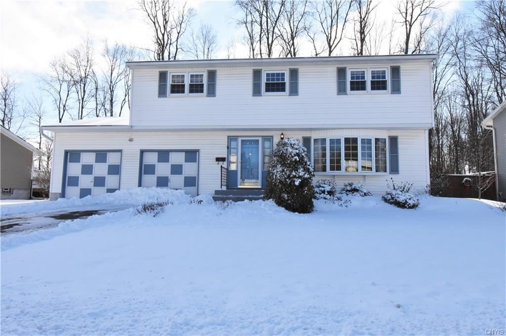 129 Riverdale Road, Liverpool, NY 13090 - #: S1316401