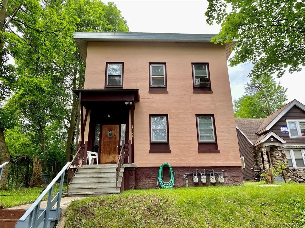 1924 E Genesee Street, Syracuse, NY 13210 - MLS#: S1343401