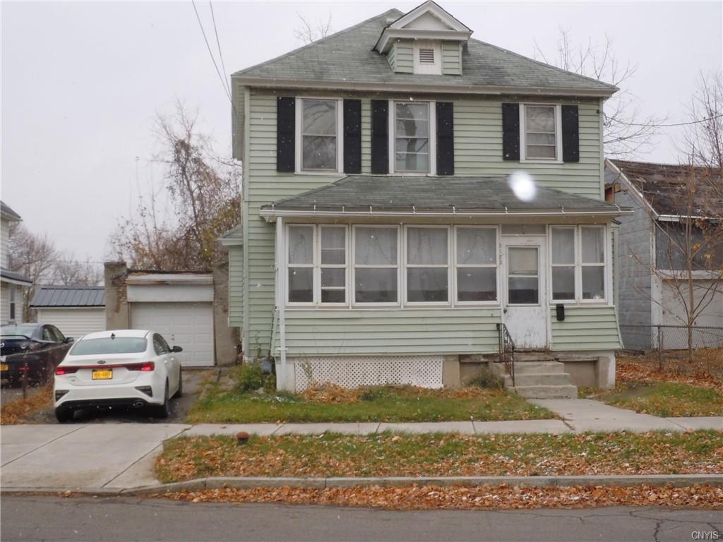 1123 Lemoyne Avenue, Syracuse, NY 13208 - #: S1345401