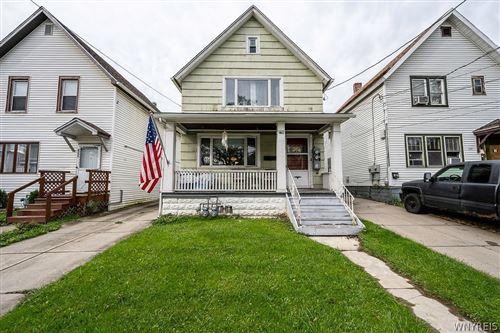 Photo of 236 N Ogden Street, Buffalo, NY 14206 (MLS # B1373402)