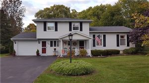 Photo of 724 Eastwood Circle, Webster, NY 14580 (MLS # R1232402)