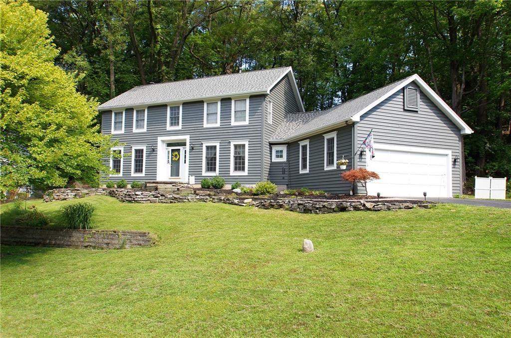 121 Eastman Estates, Rochester, NY 14622 - MLS#: R1364402