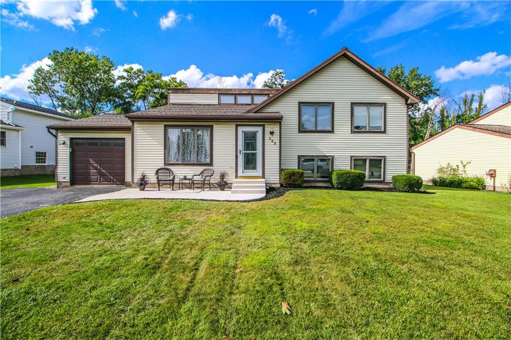 263 Vollmer Parkway, Rochester, NY 14623 - MLS#: R1365402