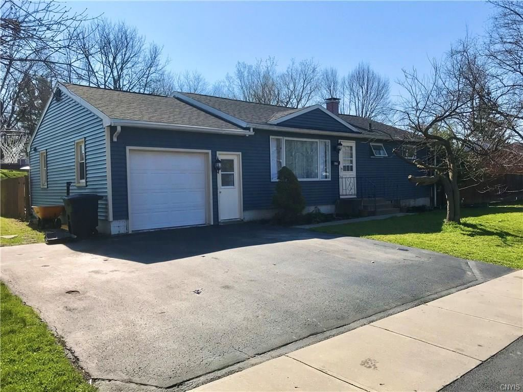 1301 Marra Drive, Watertown, NY 13601 - #: S1251402