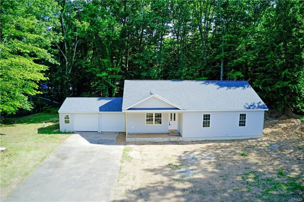 77 Chester Lane, Pennellville, NY 13132 - #: S1272402