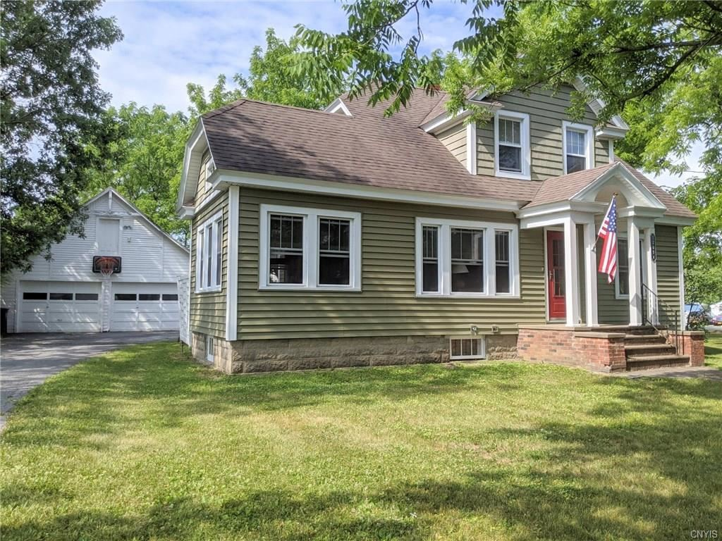 12004 State Route 12e, Chaumont, NY 13622 - #: S1276402