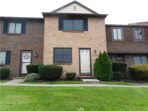 Photo of 572 Surrey Hill, Rochester, NY 14623 (MLS # R1374403)