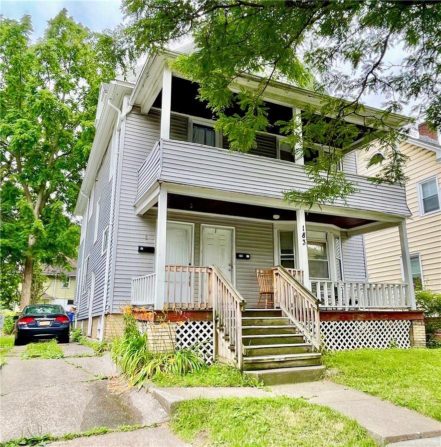 183 Norton Street, Rochester, NY 14621 - MLS#: R1351403