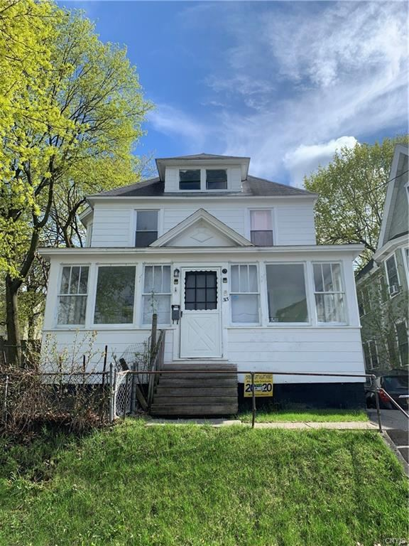 313 Grant Avenue, Syracuse, NY 13207 - MLS#: S1330403
