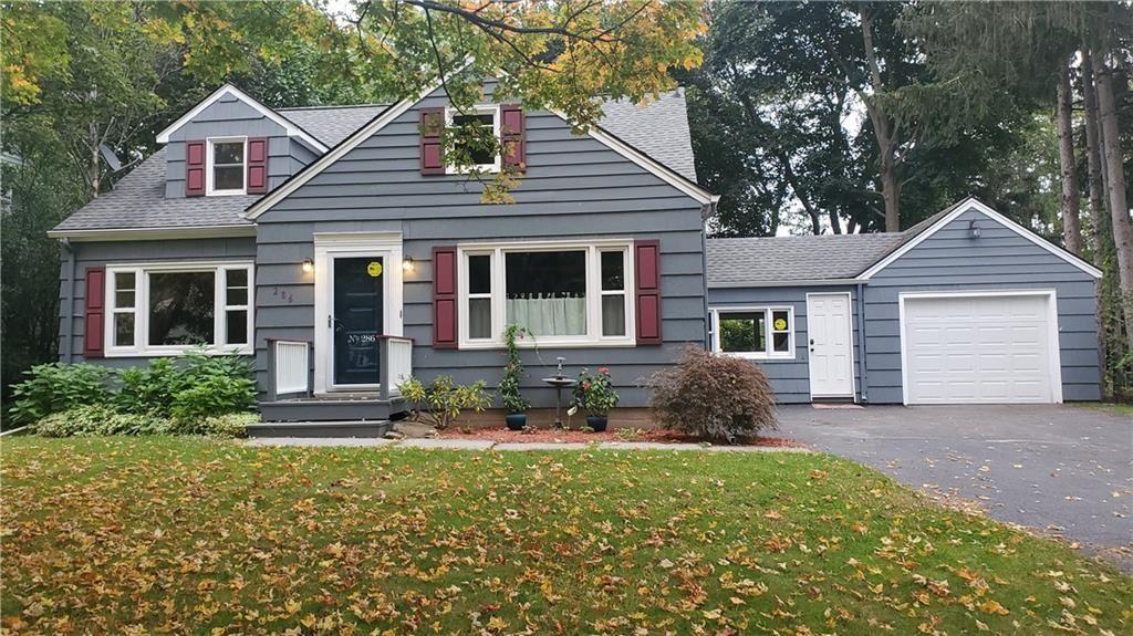 286 W Craig Hill Drive, Rochester, NY 14626 - MLS#: R1372404