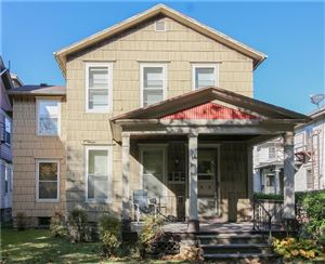Photo of 219 Meigs Street, Rochester, NY 14607 (MLS # R1235405)