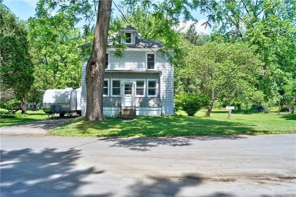 530 Grand Street, Oneida, NY 13421 - MLS#: S1344405