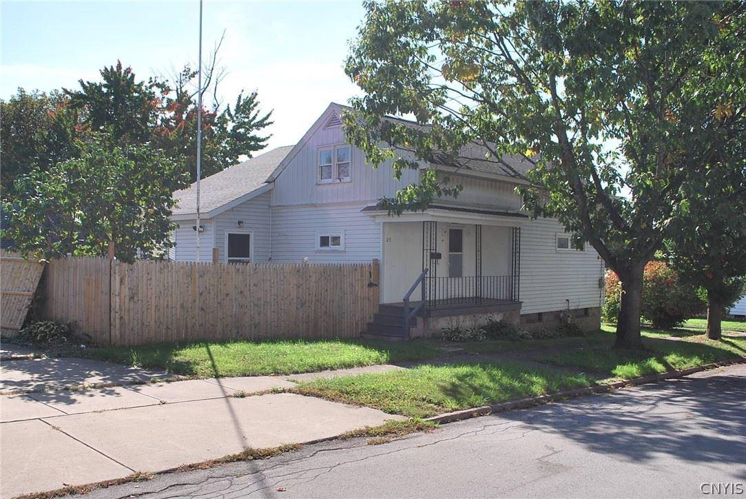25 McWhorter Street, Oswego, NY 13126 - MLS#: S1372405