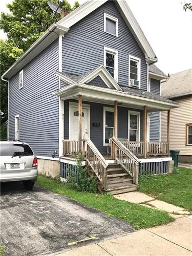 Photo of 508 Garson Avenue, Rochester, NY 14609 (MLS # R1286406)